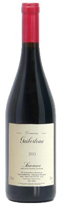 Domaine Guiberteau rouge 2013