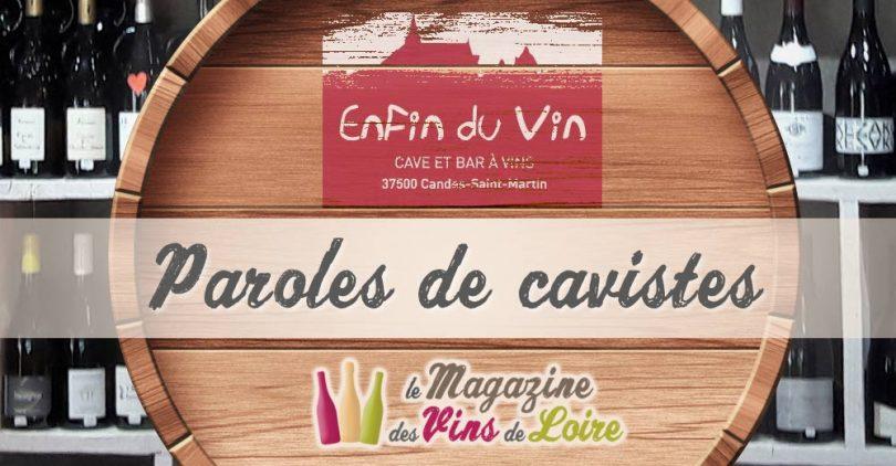 Caviste - Enfin du Vin