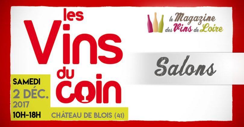 Salon les vins du coin 2017 le magazine des vins de loire for Salon du vin toulouse 2017