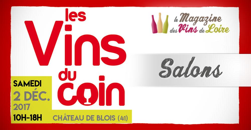 Vignette salon vins du coin 2017 le magazine des vins de for Salon du vin toulouse 2017