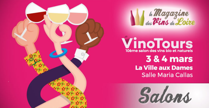 Salon VinoTours 2018