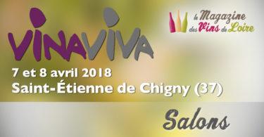 Salon Vina Viva 2018