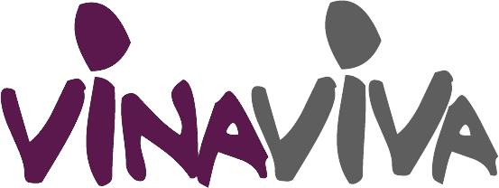 Logo Salon Vina Viva