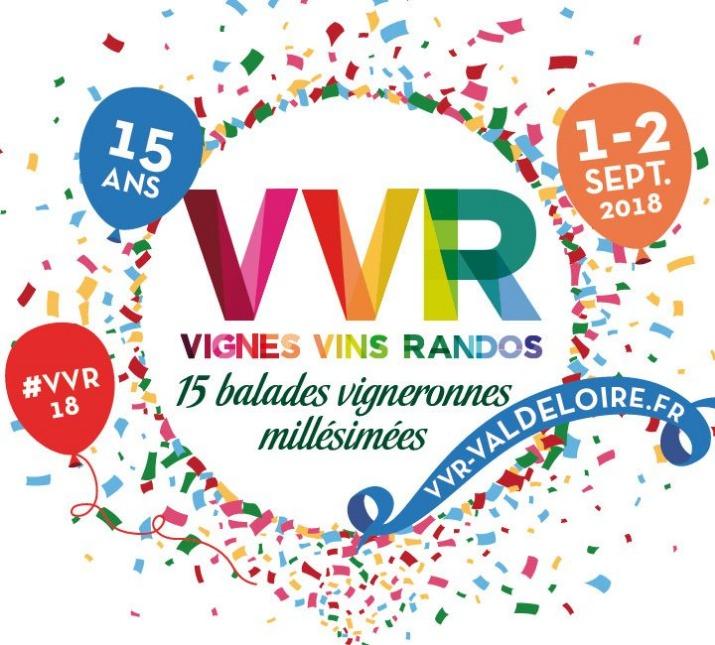VVR 2018