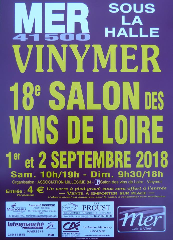 Salon Vinymer 2018