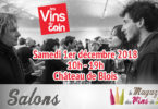 Salon Les Vins du Coin 2018-crédit photo>Laurent Alvarez
