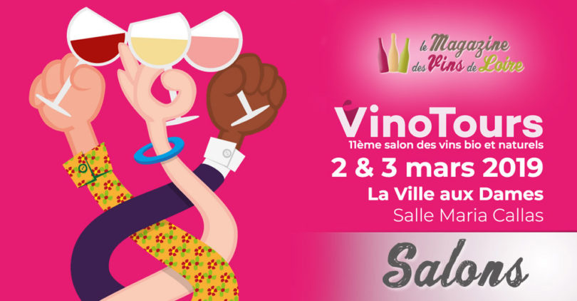 Salon VinoTours 2019
