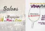 Salon Vivavina 2019