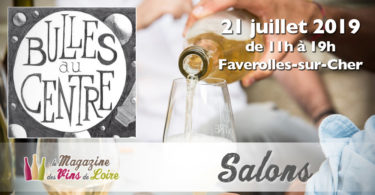 Salon Bulles au centre 2019