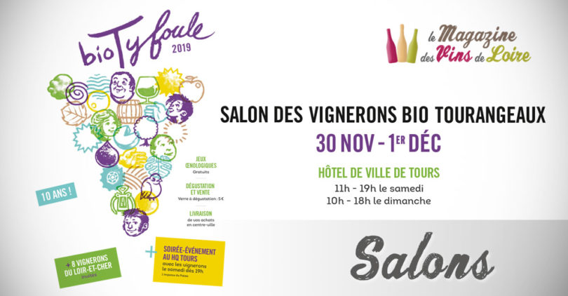 Salon Biotyfoule 2019