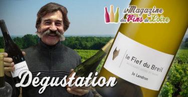 Jo Landron - Le Fief du Breil 2014