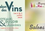 Salon des vins Coteaux du Loir et Jasnières