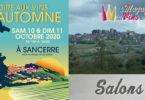 Foire aux vins d'automne 2020 - Sancerre